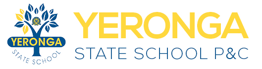 Yeronga State School P&C Logo