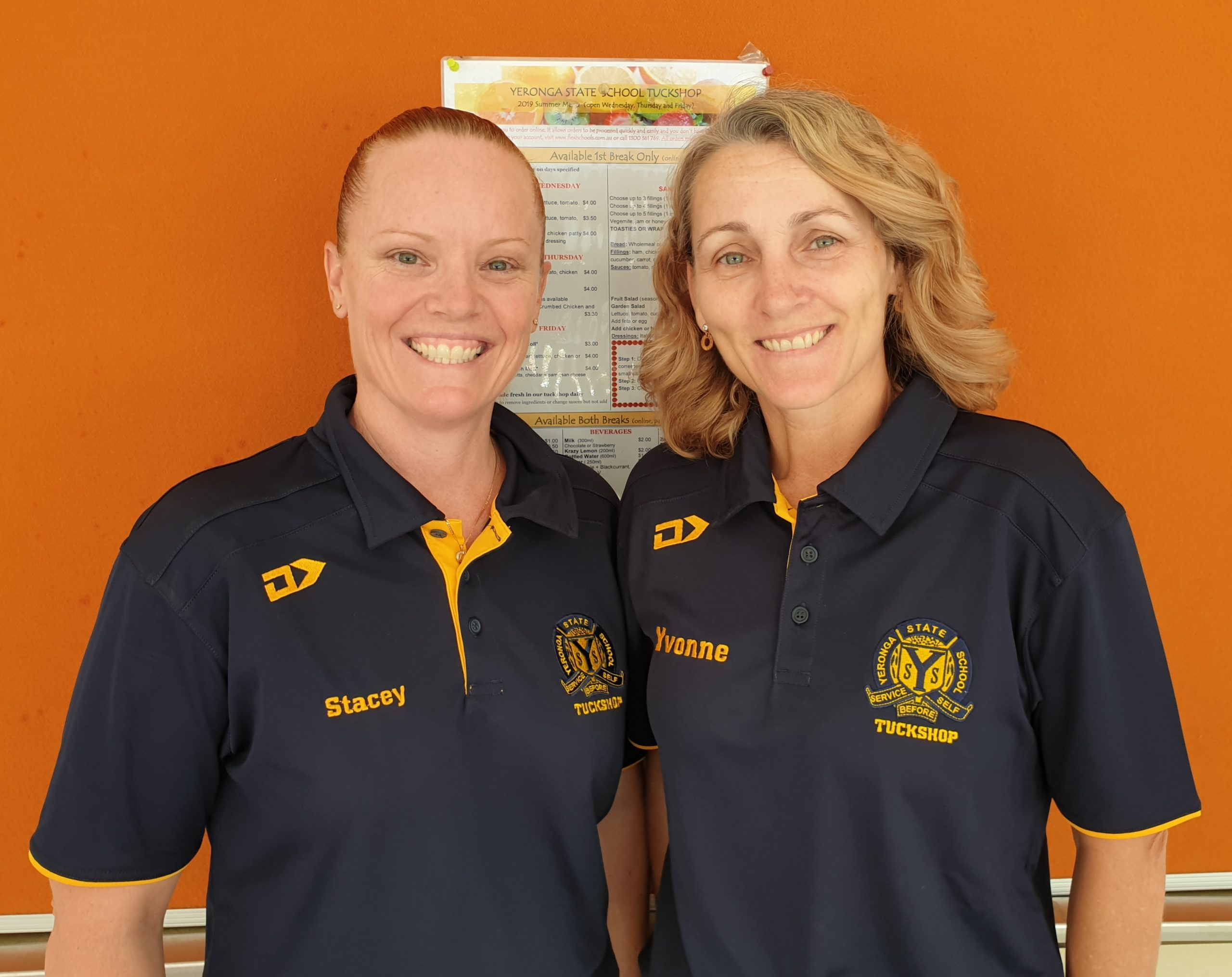 Yeronga State School P and C Tuckshop Convenors