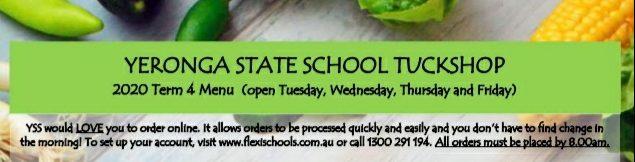 Yeronga-State-School-P-and-C-term-4-2020-Summer-menu-header