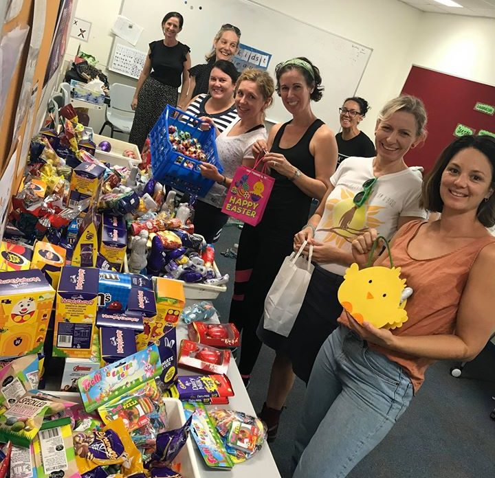 Yeronga-State-School-P-and-C-Easter-Raffle-2020